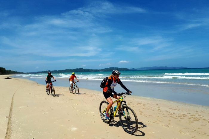 12 Day Palawan Bike Explorer