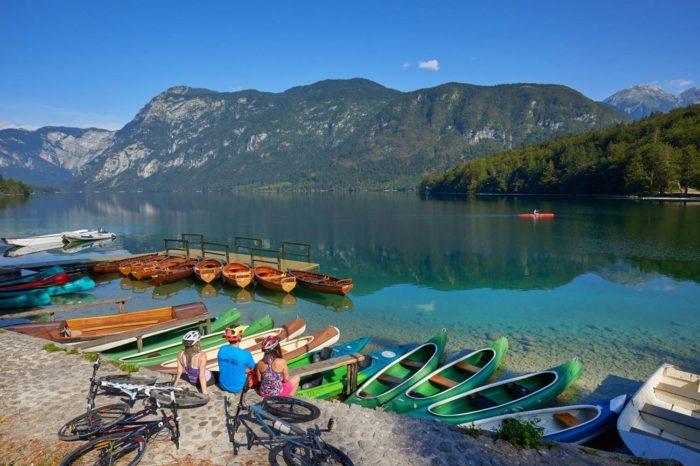 Glimpses of Slovenia